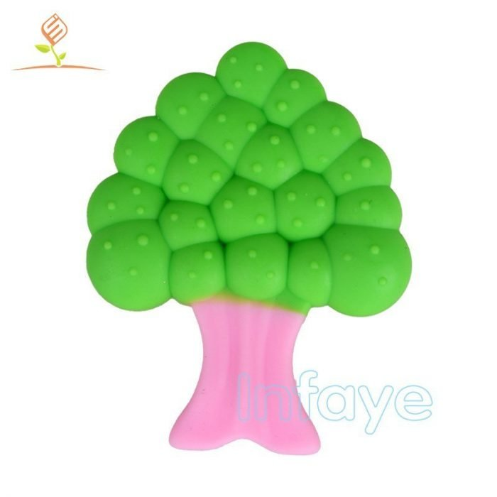 Tree baby teethers for molars, Teether, Baby Teething Toys