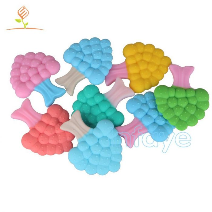 Tree teethers, Baby Teething Toys