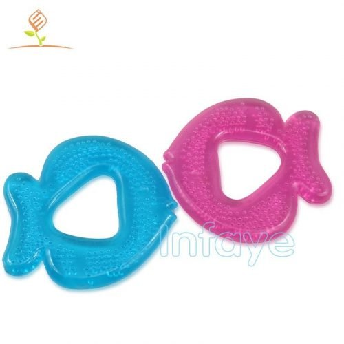 baby chew toys, baby water filled teether toys,water filling teething toy